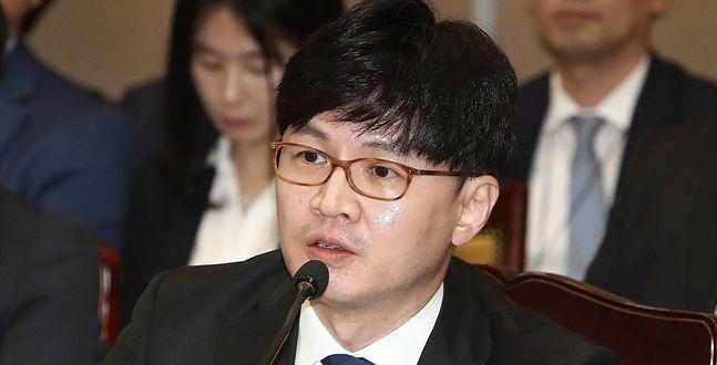 """한동훈의 역습 """"MBC와 정치인 권언유착 수사하라"""""""