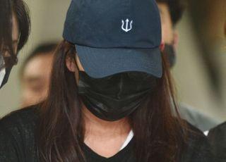 '최숙현 가해자' 장윤정, 폭행 혐의로 구속