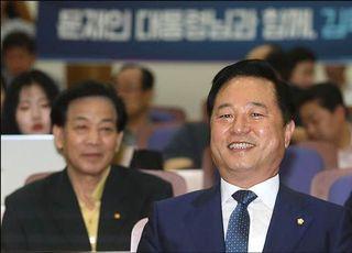 """급기야 여당서 '윤석열 해임안' 거론…김두관 """"국기문란"""""""