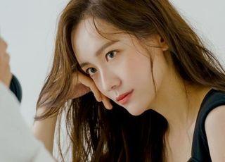 [D:FOUSE] 신예 박지현, 새로운 화보 요정에 도전하다