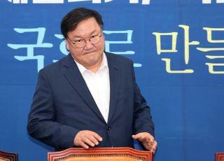 """김태년 """"의료계 집단행동, 국민안전 위협…공감 못 얻어"""""""
