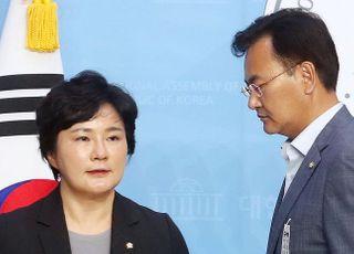 """유상범 """"정권의 충견 강요…추미애의 검찰 장악 인사"""""""