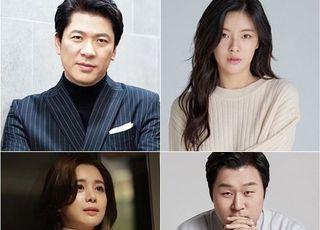 김상경·이선빈, 가습기 살균제 참사 다룬 영화 '균' 주연
