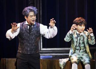 안방 1열에서 즐기는 뮤지컬 '루드윅', 공연실황 녹화 중계
