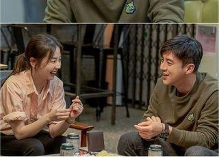 '미씽' 고수-안소희 혈육보다 끈끈한 오누이 케미 '사기단'