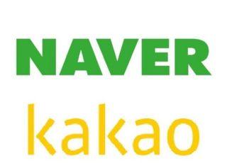 네이버-카카오, 집중호우 피해 복구 성금 15억·20억 기부