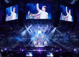 [D:이슈] 환불요구까지…'미스터트롯' 콘서트, 비싸지만 보이지않는 좌석 '논란'