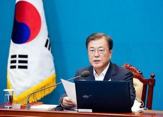 문 대통령 지지율 첫 40% 붕괴…서울·40대 돌아섰다