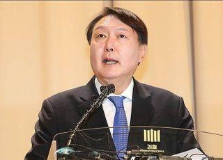 """[데일리안 여론조사] 국민 과반, 민주당 '윤석열 사퇴' 주장은 """"잘못"""""""