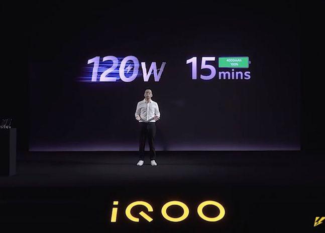 중국, 120W 고속충전폰 내놓는데…삼성·LG는?