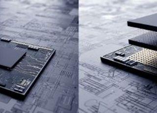 삼성전자, 최첨단 EUV 시스템반도체에 3차원 적층 기술 업계 최초 적용