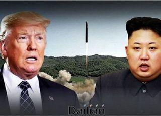 """미 육군 """"북한, 핵무기 60개·화학무기 5000t 보유"""""""