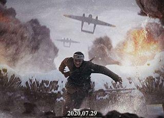 [양경미의 영화로 보는 세상] 이름 없는 병사들의 이야기, '1942 언노운 배틀'
