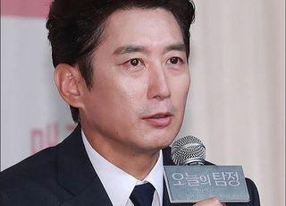"""허동원 이어 김원해까지 코로나19 확진…소속사 """"스케줄 전면 취소"""""""