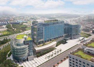 [기업이 뛴다-6] 삼성물산, 위기에 강하다…안정적 재무구조의 힘