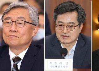 차기대선, 최재형·김동연·윤석열 스토리를 '주목'한다