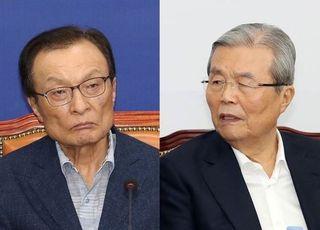 [데일리안 여론조사] 민주당·통합당 지지율 격차 11.7%p로 벌어져