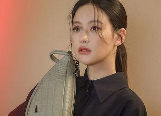 [D:FOCUS] '연예계 패션 아이콘' 오연서, 모든 순간이 화보