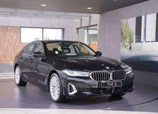 8월 수입차 판매 20.8% 급증…BMW, 벤츠 잡고 1위