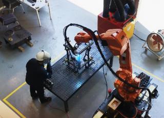 [기업이 뛴다-12] 현대건설, '건설로봇' 패러다임 선도하는 맏형