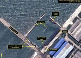 북한의 잠수함발사미사일(SLBM) 완성, 이래도 걱정 안할 건가?