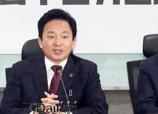 """원희룡 """"개천절 광화문 집회? 국민의힘이 나서서 막아야"""""""