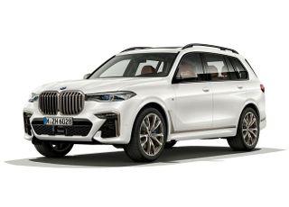 BMW 뉴 X7 가솔린 'M 퍼포먼스' 출시…0→100km/h 4.7초