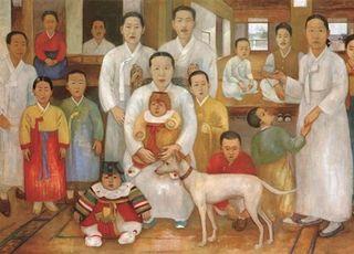 [홍소민의 슬기로운 예술소비] 한국 미술시장의 묵혀진 GOLD BAR! '근대미술'