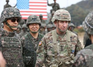 """주한미군사령관 """"현시점에 북한 도발 징후 없다"""""""