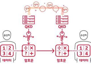 한화시스템, '양자암호통신' 기술 확보 박차…정부 시범사업 참여