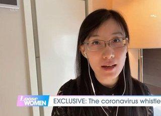 """""""코로나19, 우한연구소서 나왔다""""…중국 학자, 과학적 증거 곧 발표할 듯"""