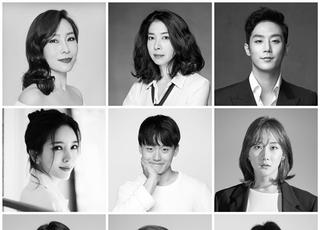 뮤지컬 배우들, 재능기부로 희망 노래한다…수익금도 기부