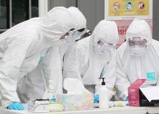 신규 확진자 113명…지역감염 다시 100명대