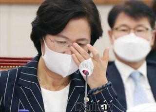 [데일리안 여론조사] '추미애 사태' 20대 범보수 45.9%까지 증가