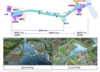 환경부-경인 아라뱃길 공론화위, 시민참여 공론화 개시