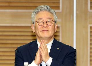 """이재명 """"공수처법 개정안 환영""""…권경애 """"유용한 권력유지 수단 아는 것"""""""