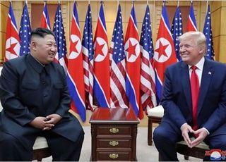 미국, 북한과의 '물밑 접촉' 가능성 시사…'10월 서프라이즈' 가능할까