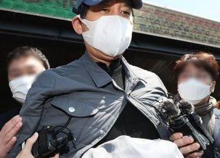 '라임사태 몸통' 김봉현, 적용된 혐의만 10건 넘어