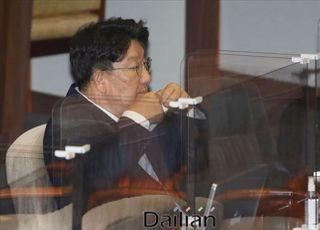 국민의힘, 권성동 '깜짝 복당'…홍준표·김태호·윤상현 복당 여부는