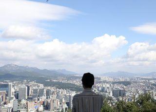 [내일날씨] 전국 맑아…중부 산발적 빗방울
