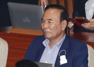 '추미애 사태'로 수세 몰린 민주당, '野박덕흠 사태'로 역공