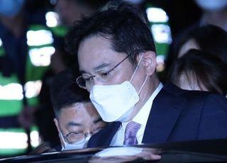 대법, 특검 측 '이재용 재판부 기피신청' 기각…재판 재개