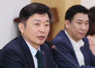 """원희룡, 이재명 겨냥?...""""일부 정치인들 현실 검토 없는 자극적 주장"""""""