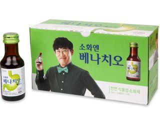 """""""명절 소화불량엔 속 편한 생약소화제""""… 동아제약 '베나치오'"""