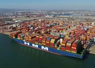해운사-수출기업, 내년 해상운임 놓고 벌써 신경전