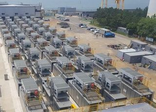 서부발전, 서인천발전본부에 59MW급 연료전지 4단계 준공