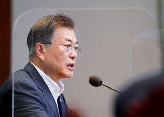 문대통령, WHO에 이어 유엔서도 '모두를 위한 자유' 강조