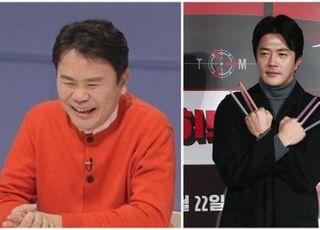 """""""행사였다"""" """"대응 않겠다""""…강성범·권상우, 도박 의혹 강력 부인"""
