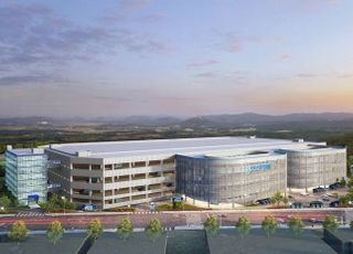포스코ICT, 한진 '물류센터' 구축…창사 이래 최대 수주