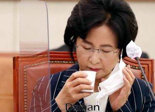"""북한 매체 """"추미애는 제2의 조국 사태...검찰개혁해야"""""""